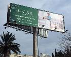 Campagne d'affichage STAR