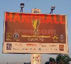 Campagne d'affichage : Trophée des champions